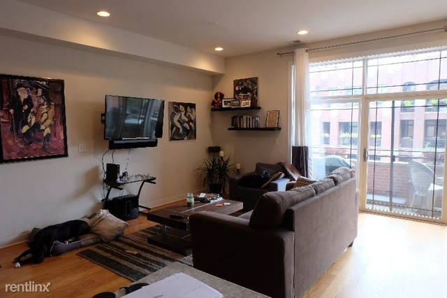 2 Bedrooms, Noble Square Rental in Chicago, IL for $2,695 - Photo 2