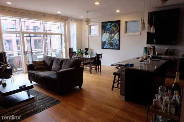 2 Bedrooms, Noble Square Rental in Chicago, IL for $2,695 - Photo 1