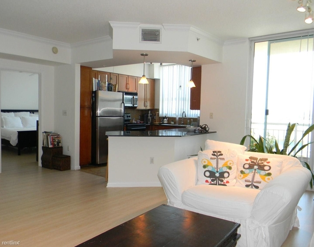 2 Bedrooms, Media and Entertainment District Rental in Miami, FL for $2,190 - Photo 2