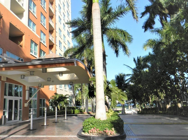 2 Bedrooms, Media and Entertainment District Rental in Miami, FL for $2,190 - Photo 1