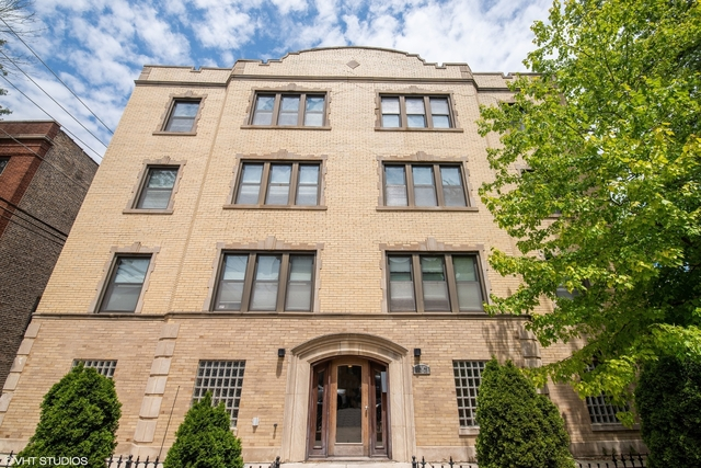 2 Bedrooms, Lakeview Rental in Chicago, IL for $2,450 - Photo 1