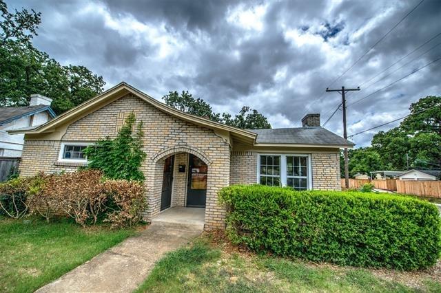 3 Bedrooms, Oakhurst Rental in Dallas for $1,495 - Photo 1