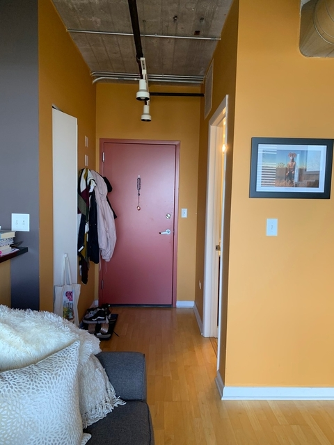 1 Bedroom, University Village - Little Italy Rental in Chicago, IL for $1,195 - Photo 2