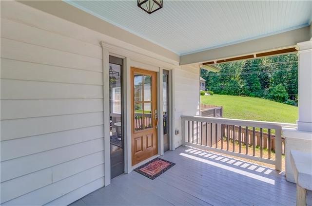 4 Bedrooms, Grant Park Rental in Atlanta, GA for $3,600 - Photo 2