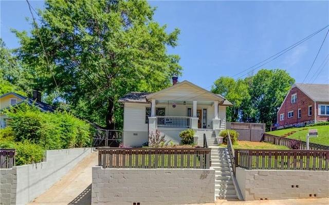 4 Bedrooms, Grant Park Rental in Atlanta, GA for $3,600 - Photo 1