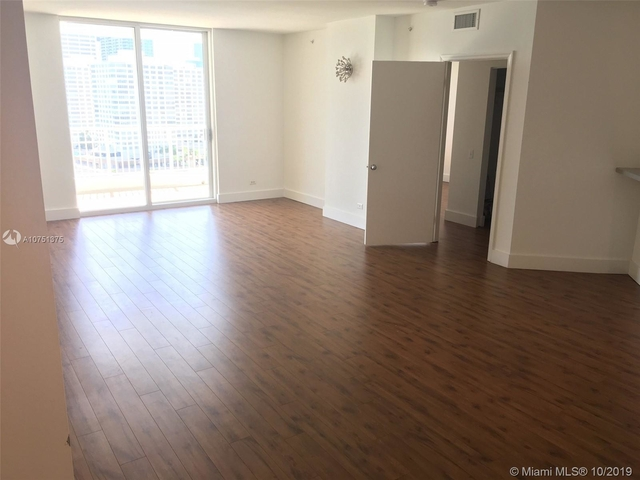 2 Bedrooms, Brickell Key Rental in Miami, FL for $3,400 - Photo 2