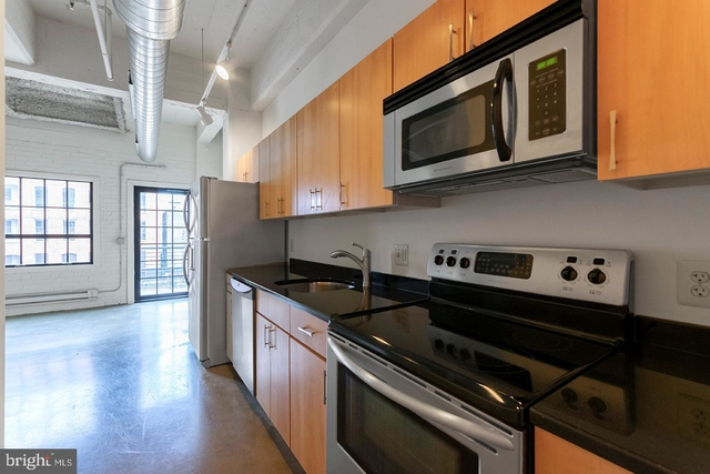 1 Bedroom, Washington Square West Rental in Philadelphia, PA for $1,535 - Photo 2
