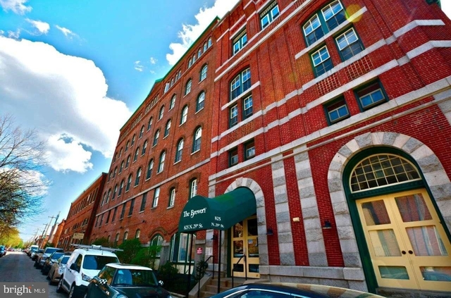 1 Bedroom, Fairmount - Art Museum Rental in Philadelphia, PA for $1,600 - Photo 1