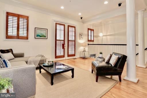 3 Bedrooms, Chevy Chase Rental in Washington, DC for $5,200 - Photo 1