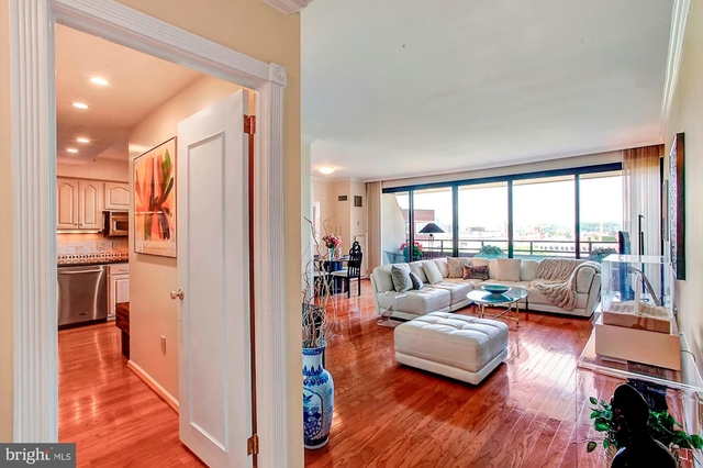 1 Bedroom, West End Rental in Washington, DC for $4,500 - Photo 2