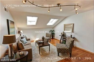 2 Bedrooms, U Street - Cardozo Rental in Washington, DC for $3,000 - Photo 2