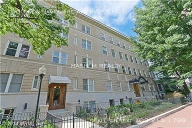 2 Bedrooms, U Street - Cardozo Rental in Washington, DC for $3,000 - Photo 1
