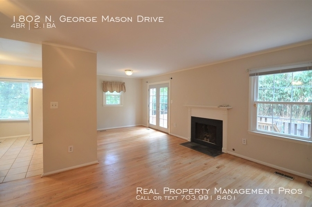 4 Bedrooms, High View Park Rental in Washington, DC for $3,400 - Photo 2