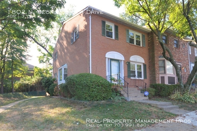 4 Bedrooms, High View Park Rental in Washington, DC for $3,400 - Photo 1