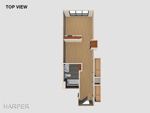 1 Bedroom, U Street - Cardozo Rental in Washington, DC for $2,200 - Photo 1