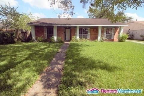 4 Bedrooms, Sagemont Rental in Houston for $1,475 - Photo 1