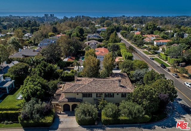 6 Bedrooms, The Riviera Rental in Los Angeles, CA for $45,000 - Photo 1