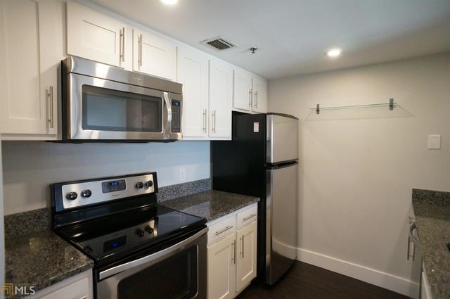 1 Bedroom, Midtown Rental in Atlanta, GA for $1,450 - Photo 2