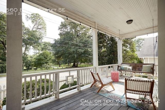 3 Bedrooms, Grant Park Rental in Atlanta, GA for $2,795 - Photo 2