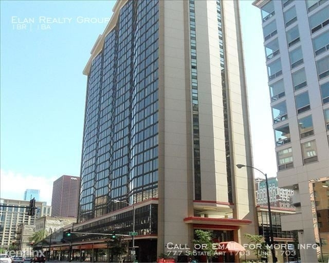 1 Bedroom, Dearborn Park Rental in Chicago, IL for $1,965 - Photo 1