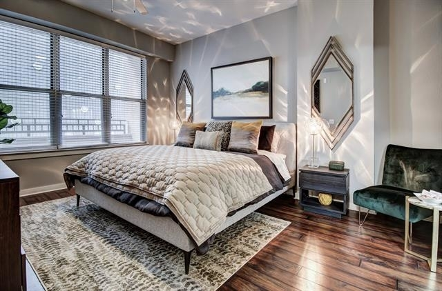 1 Bedroom, Victory Park Rental in Dallas for $1,384 - Photo 1