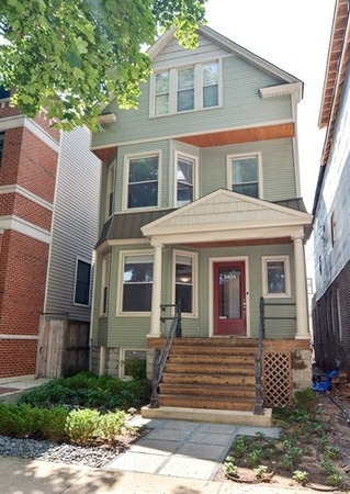 3 Bedrooms, Roscoe Village Rental in Chicago, IL for $2,450 - Photo 1
