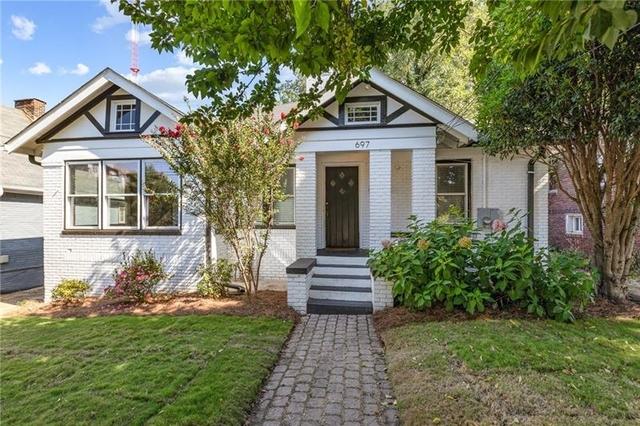 2 Bedrooms, Old Fourth Ward Rental in Atlanta, GA for $3,500 - Photo 1