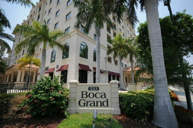 1 Bedroom, Boca Grand Condominiums Rental in Miami, FL for $4,999 - Photo 1