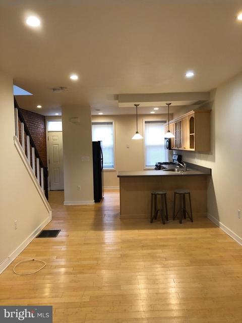 2 Bedrooms, Graduate Hospital Rental in Philadelphia, PA for $2,200 - Photo 2