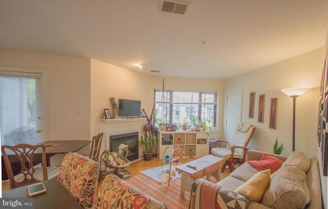 1 Bedroom, U Street - Cardozo Rental in Washington, DC for $2,400 - Photo 2