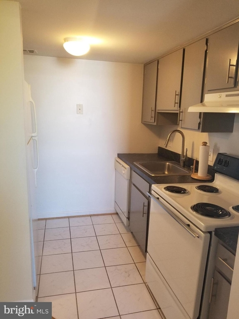 2 Bedrooms, Columbia Heights Rental in Washington, DC for $2,395 - Photo 2