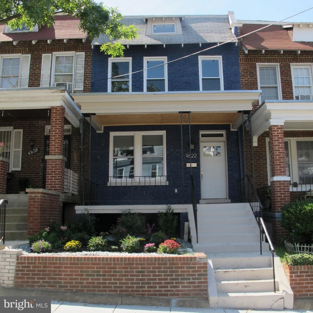 3 Bedrooms, Petworth Rental in Washington, DC for $4,500 - Photo 2