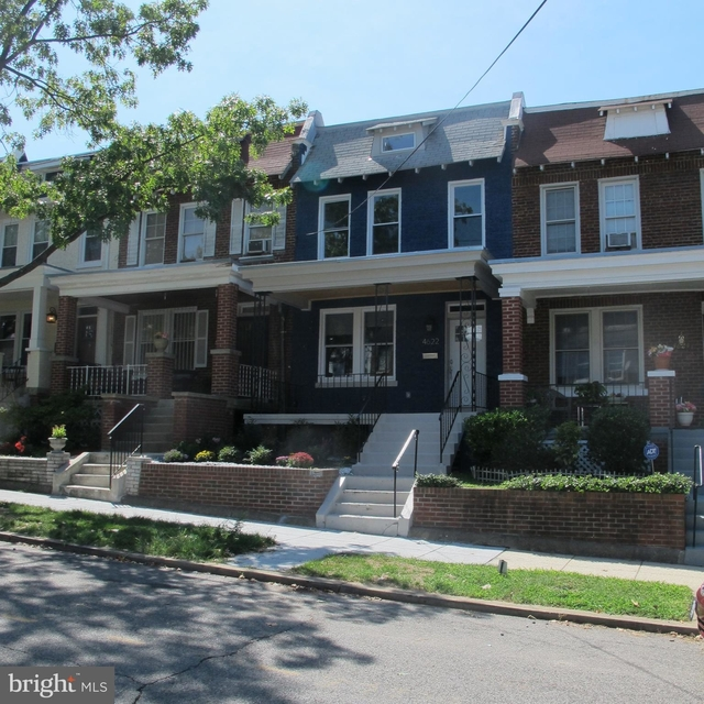 3 Bedrooms, Petworth Rental in Washington, DC for $4,500 - Photo 1