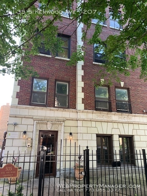 1 Bedroom, Hyde Park Rental in Chicago, IL for $1,000 - Photo 1