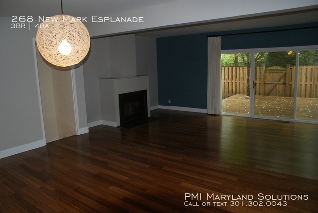 3 Bedrooms, New Mark Commons Rental in Washington, DC for $2,450 - Photo 2