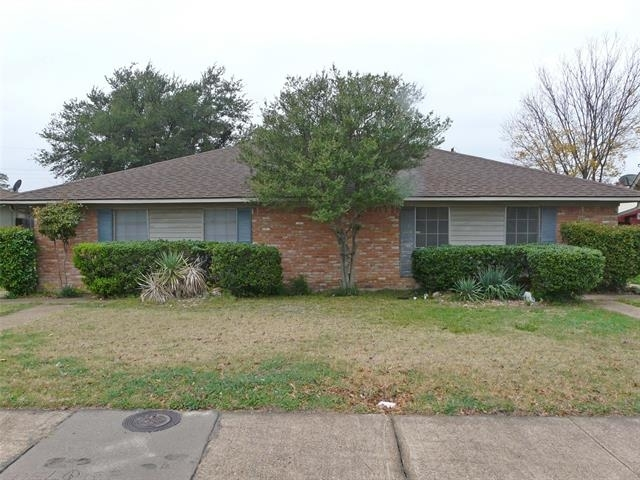 3 Bedrooms, Druid Hills Rental in Dallas for $1,150 - Photo 1