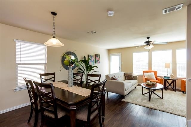 3 Bedrooms, The Audra Heights Rental in Denton-Lewisville, TX for $1,650 - Photo 1