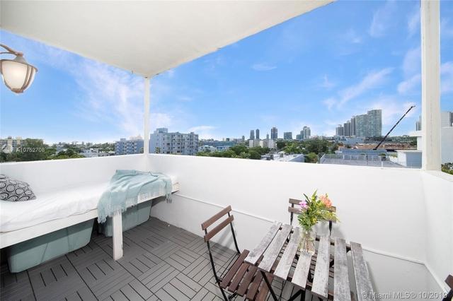 2 Bedrooms, Lenox Manor Rental in Miami, FL for $2,300 - Photo 1