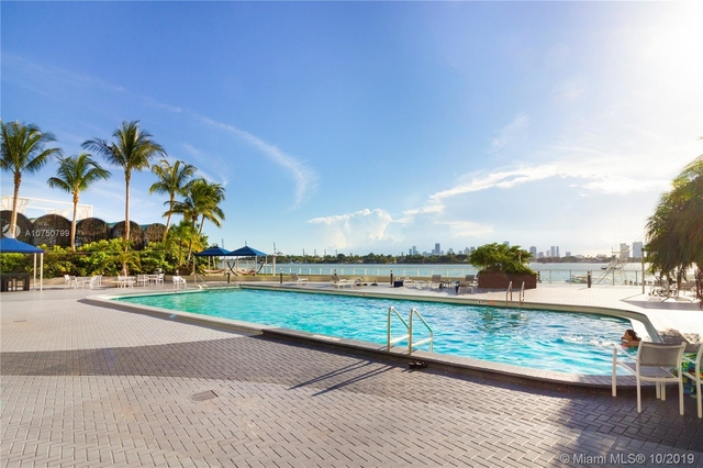 1 Bedroom, West Avenue Rental in Miami, FL for $2,200 - Photo 2