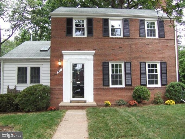 4 Bedrooms, Dominion Hills Rental in Washington, DC for $3,995 - Photo 1