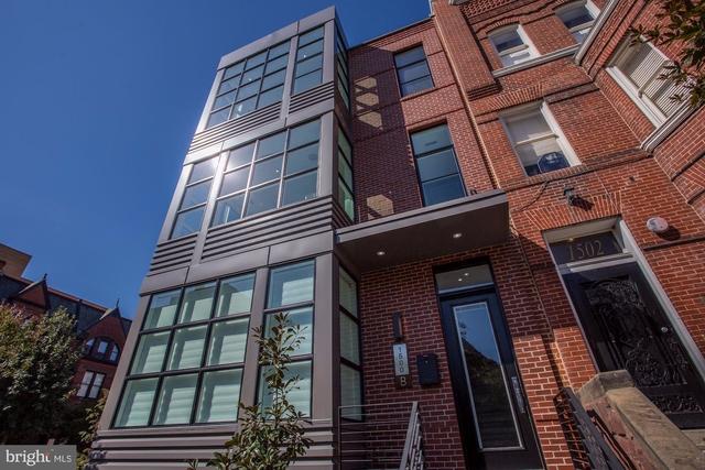 2 Bedrooms, Dupont Circle Rental in Washington, DC for $6,500 - Photo 2