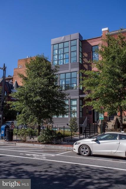 2 Bedrooms, Dupont Circle Rental in Washington, DC for $6,500 - Photo 1