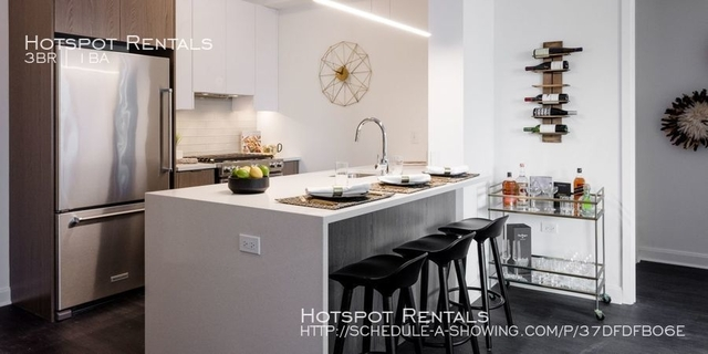 3 Bedrooms, Wrightwood Rental in Chicago, IL for $4,945 - Photo 2