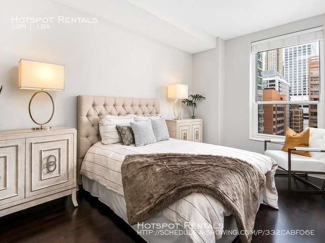 1 Bedroom, Grant Park Rental in Chicago, IL for $3,666 - Photo 1