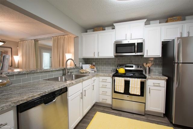 1 Bedroom, Trowbridge Square Rental in Atlanta, GA for $1,300 - Photo 1
