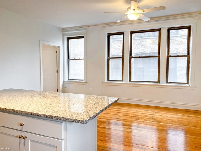 2 Bedrooms, Hyde Park Rental in Chicago, IL for $1,650 - Photo 2