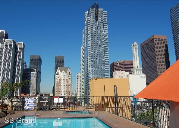 3 Bedrooms, Jewelry District Rental in Los Angeles, CA for $4,500 - Photo 2