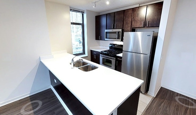 1 Bedroom, Fulton River District Rental in Chicago, IL for $2,313 - Photo 2