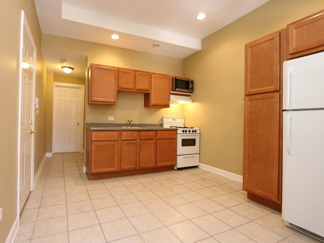 1 Bedroom, Logan Square Rental in Chicago, IL for $1,400 - Photo 2