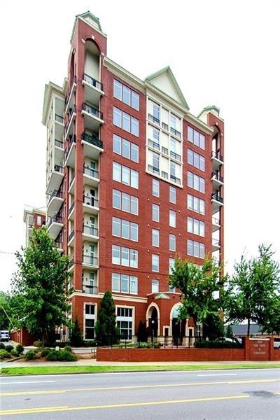 1 Bedroom, East Chastain Park Rental in Atlanta, GA for $2,000 - Photo 1